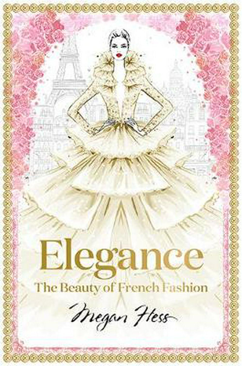 Shop Elegance : The Beauty of French Fashion at Rose St Trading Co