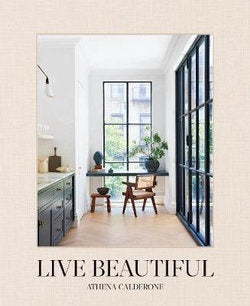 Shop Live Beautiful at Rose St Trading Co