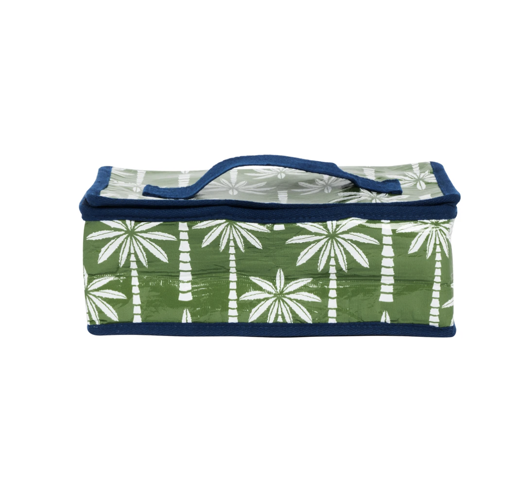 Shop Desert Palm Lunch Bag at Rose St Trading Co