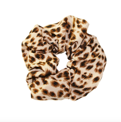 Shop Scrunchie | Cheetah Print at Rose St Trading Co