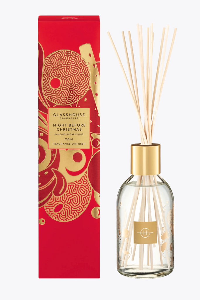 Shop Night Before Christmas Diffuser at Rose St Trading Co