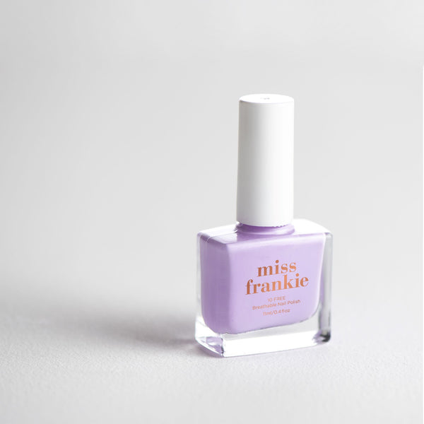 Shop Miss Frankie Nail Polish - Weekend Affair at Rose St Trading Co