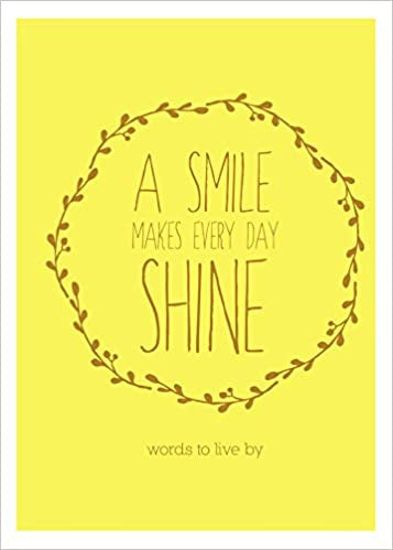 Shop A Smile Makes Every Day Shine at Rose St Trading Co