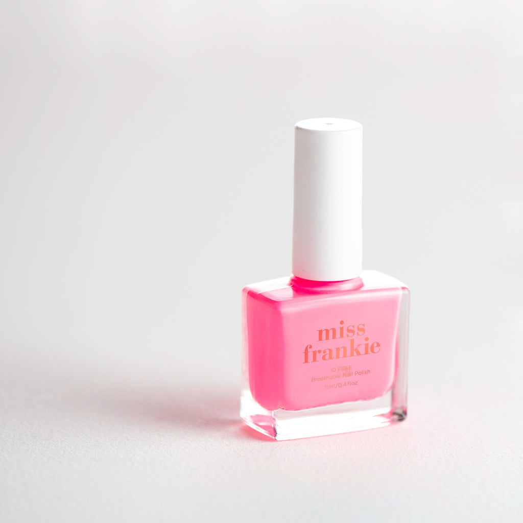 Shop Miss Frankie Nail Polish - My New Crush at Rose St Trading Co