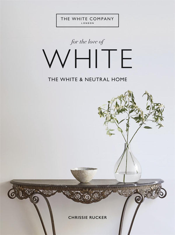 Shop For The Love Of White at Rose St Trading Co