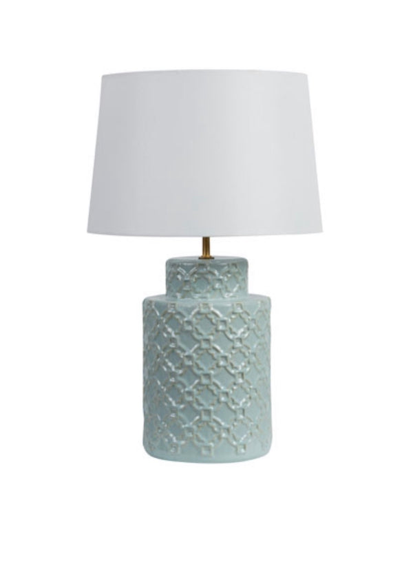 Shop Marion Lamp at Rose St Trading Co