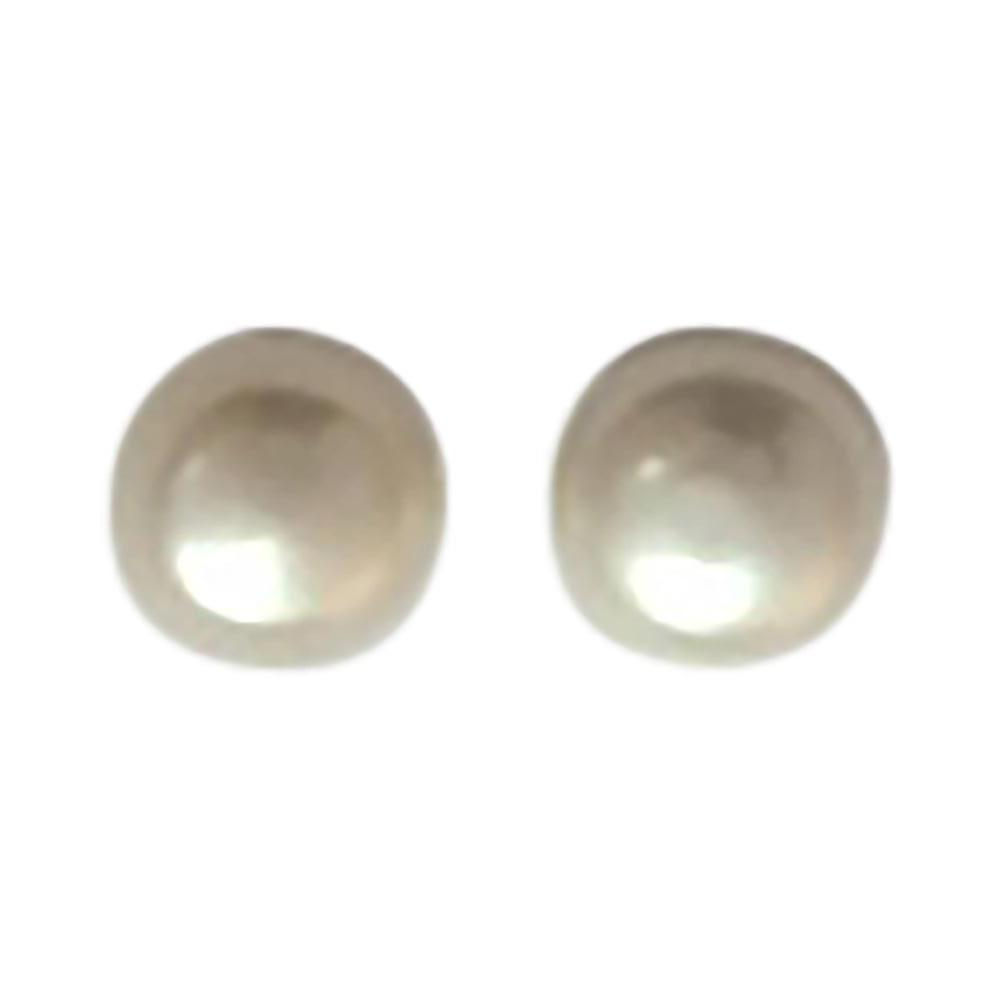 Shop Pearl Stud Earrings at Rose St Trading Co