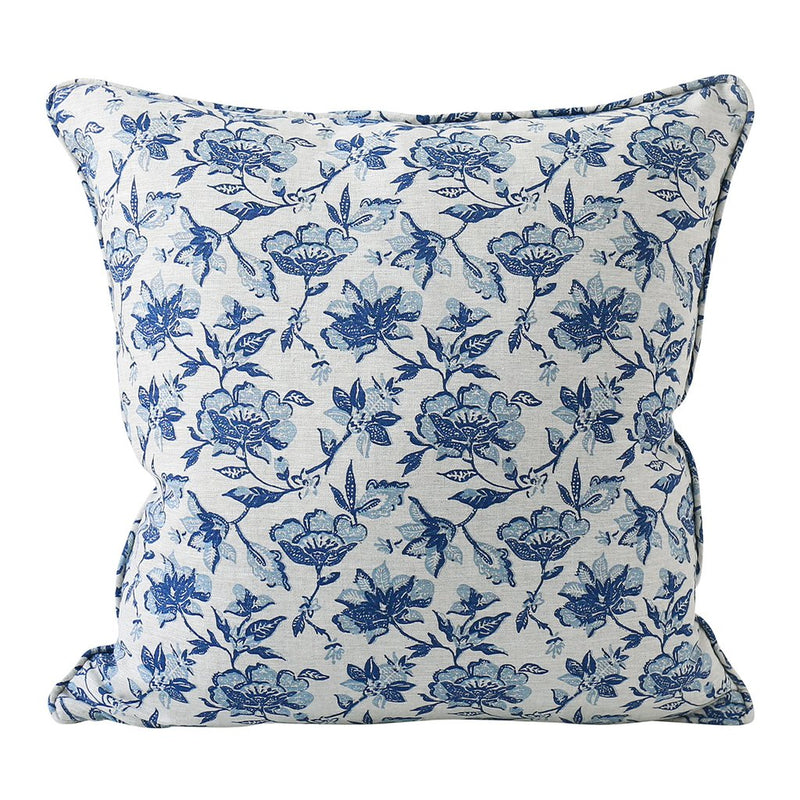 Shop Java Riviera Linen Cushions at Rose St Trading Co