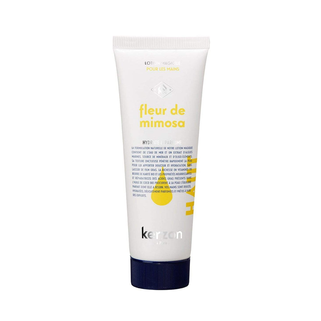 Shop Fleur de Mimosa Hand Lotion at Rose St Trading Co