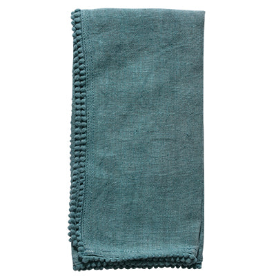 Shop Patina Napkin Set/4 Ocean at Rose St Trading Co