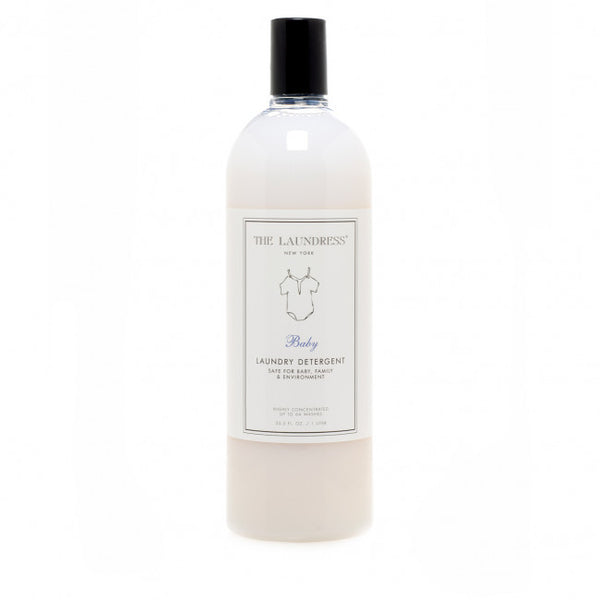 Shop The Laundress | Baby Detergent - 1 litre at Rose St Trading Co
