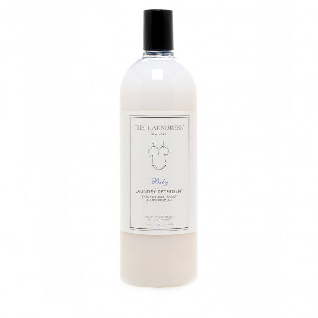 Shop The Laundress Baby Detergent - 1 litre at Rose St Trading Co