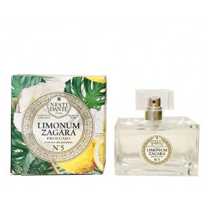 Shop Nesti Dante Limonum Zagara Essence de Parfum at Rose St Trading Co
