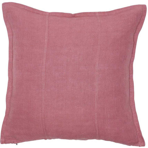 Shop Dusty Rose Cushion - 60x60cm at Rose St Trading Co