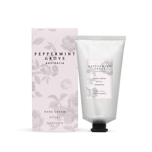 Shop Gardenia | Hand Cream Tube at Rose St Trading Co