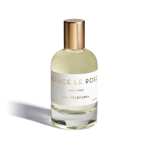 Shop SOH Grace Le Rose Room Spray | 100ml at Rose St Trading Co