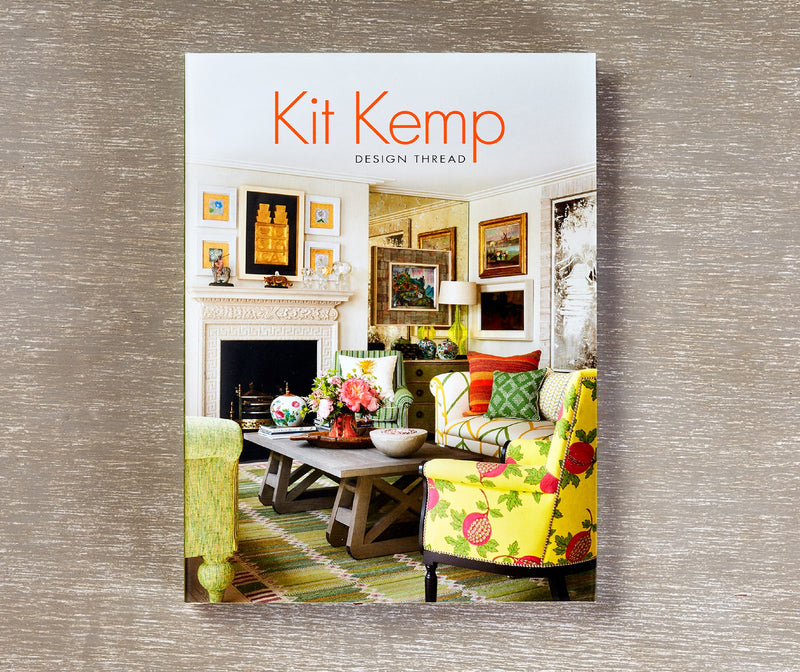Shop Kit Kemp : Design Thread at Rose St Trading Co