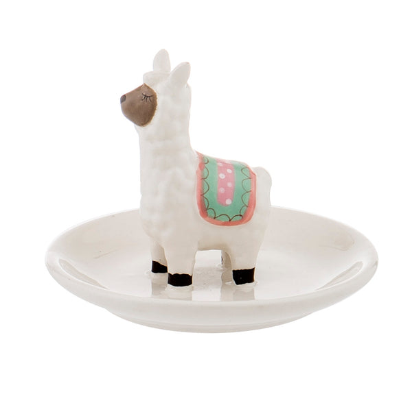Shop Lenny Llama Trinket Dishes at Rose St Trading Co