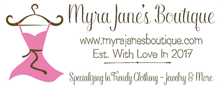 Myra Jane's Boutique