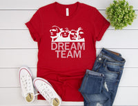 Dream Team Shirt - 4th of July Shirt