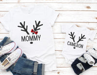 Personalized Holiday Shirts - Family Holiday Shirts