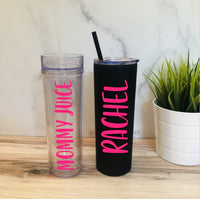 Mommy Juice Tumbler - Personalized Tumbler - Personalized Mommy Juice Tumbler - Personalized Mother's Day Gift