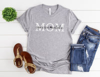 Personalized Mom Shirt - Mom Shirt with Kids' Names