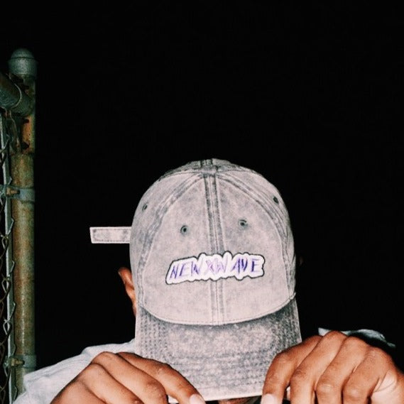 RAGER Denim Cap