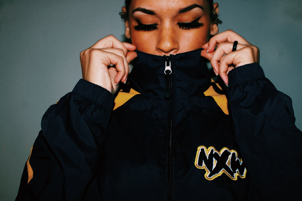 Dynamic NXW Windbreaker