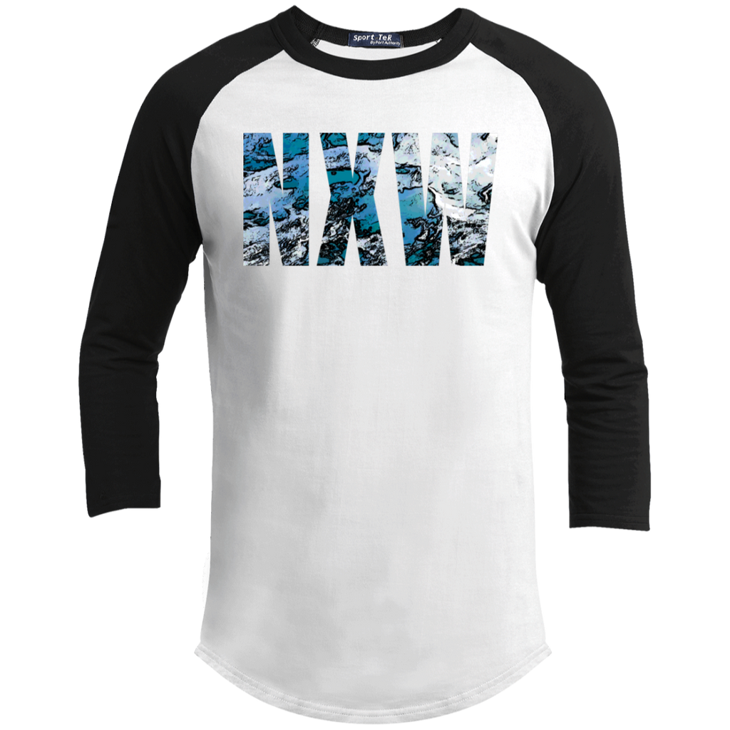 Inside WAVE NXW Youth Sporty T-Shirt