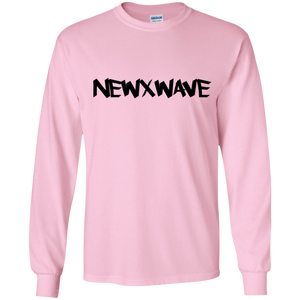NXW Youth LS T-Shirt