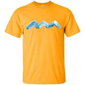 ABSTRACT WAVE Youth T-Shirt