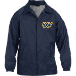 Dynamic NXW Staff Jacket