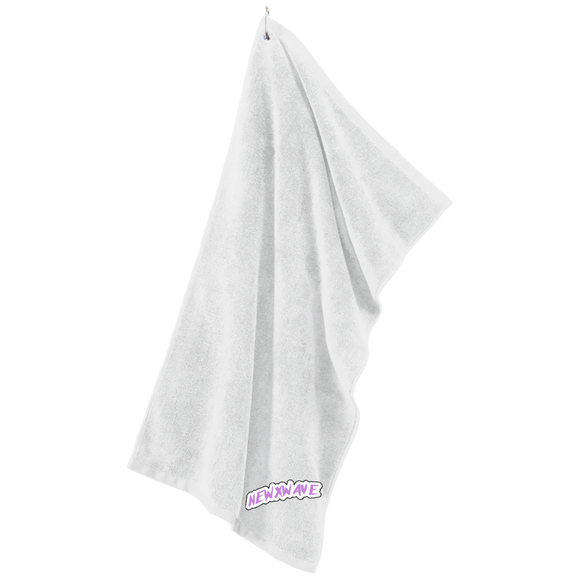 RAGER Microfiber Golf Towel