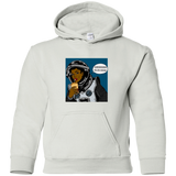 OUTTA SPACE Youth Hoodie