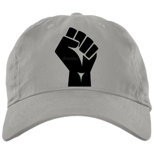 Fist Dad Cap