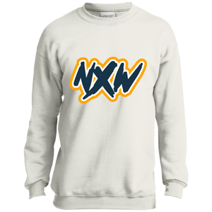 Dynamic NXW Youth Crewneck