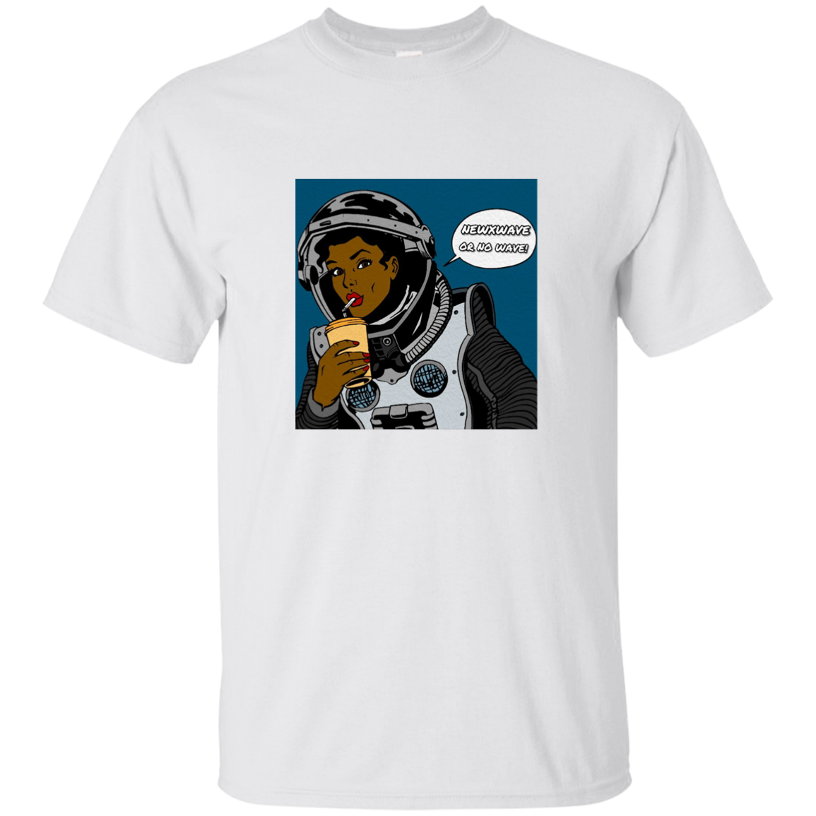 OUTTA SPACE Youth T-Shirt