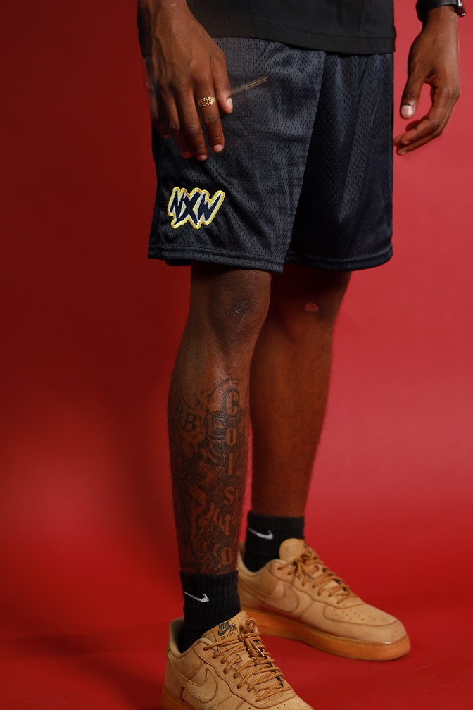Dynamic NXW Champion Shorts