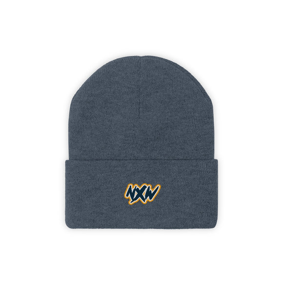 Dynamic NXW Beanie (embroidered)