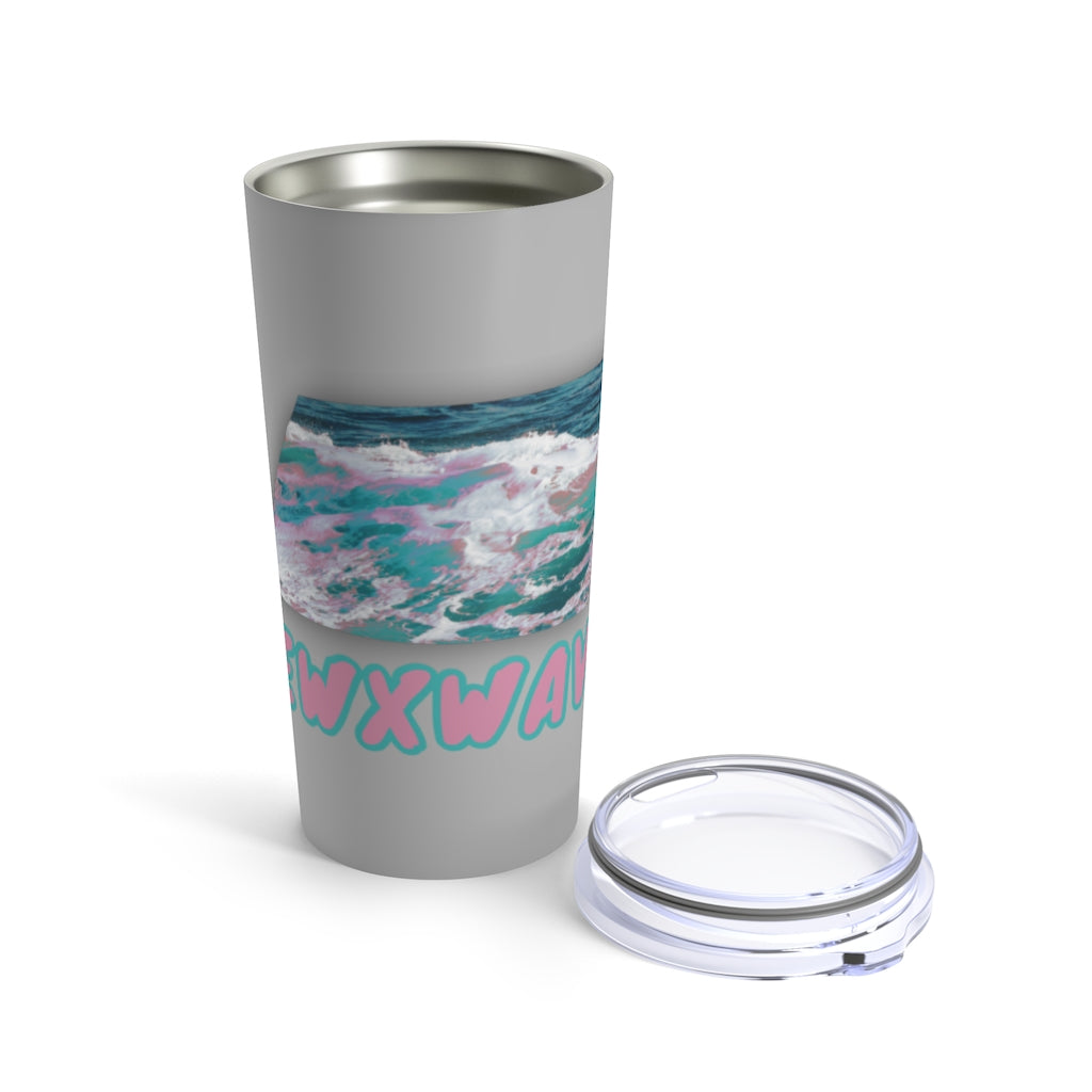 Ocean Breeze NXW Tumbler 20oz