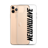 Plane Jane NXW iPhone Case