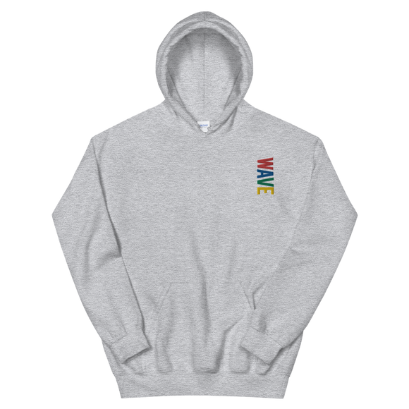 R.B.G.Y Hoodie (Embroidered)