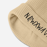 NEWXWAVE Beanie (If you're reading this font)