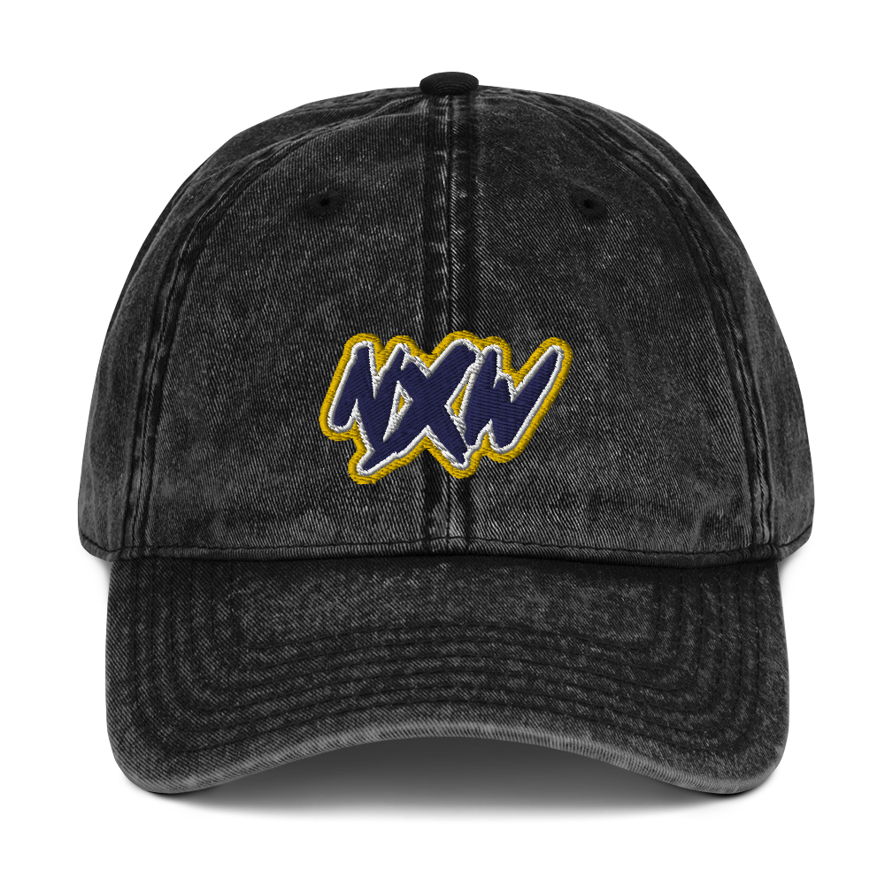 DYNAMIC NXW Dad Hat