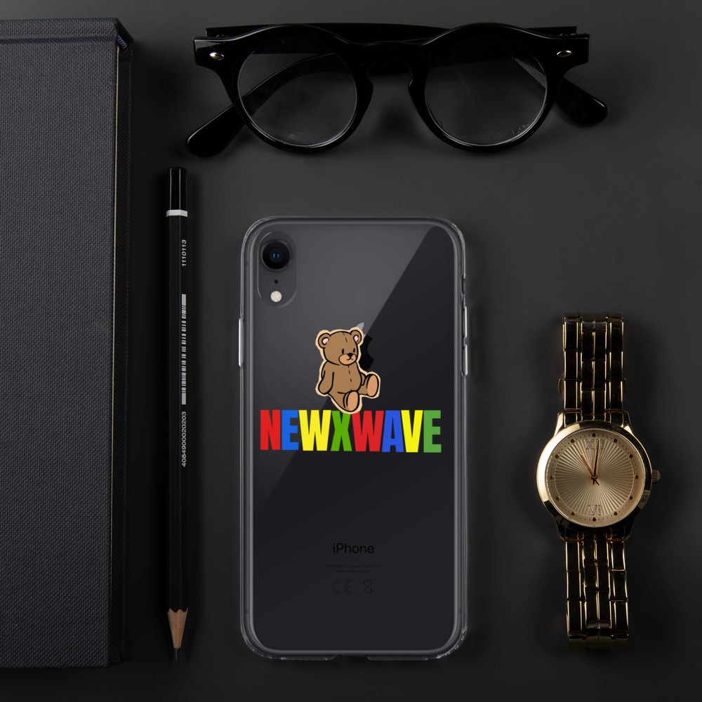 Tedi NXW iPhone Case