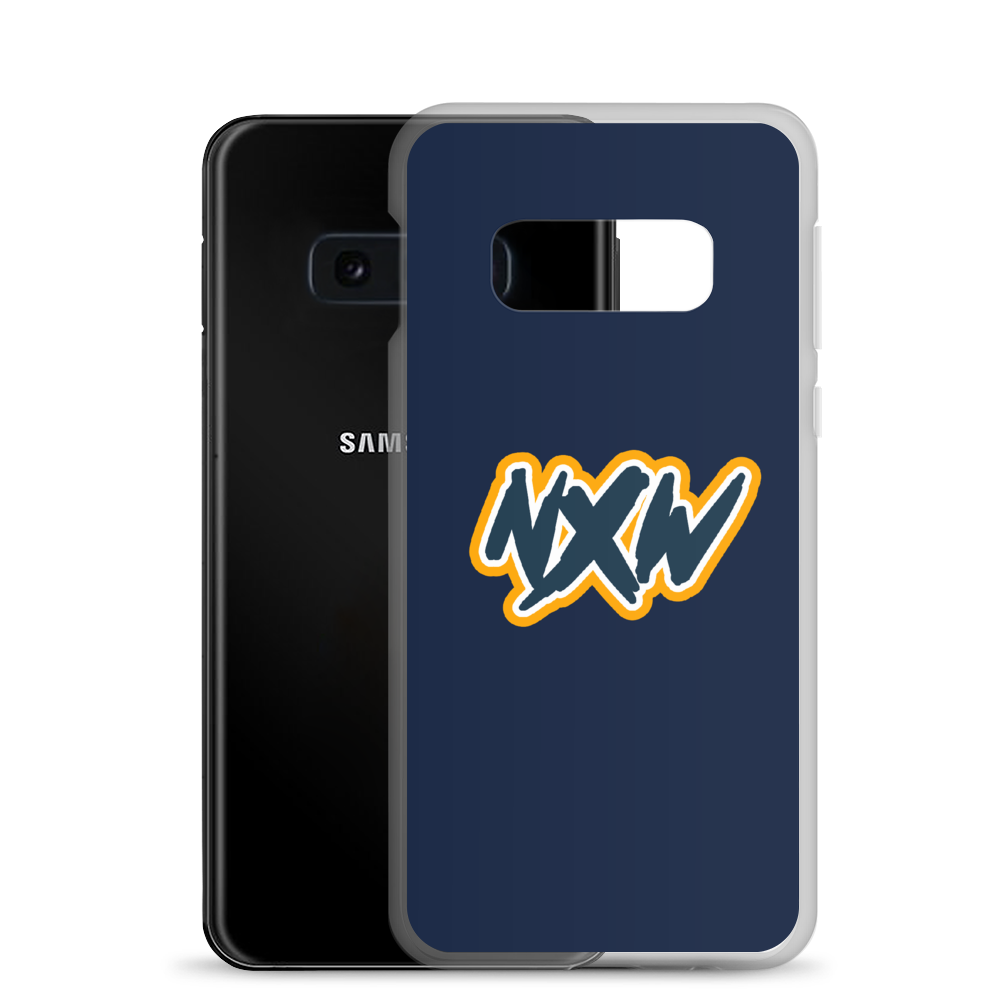 Dynamic NXW Samsung Case