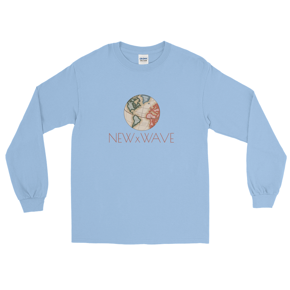 OG NEWXWAVE Long Sleeve