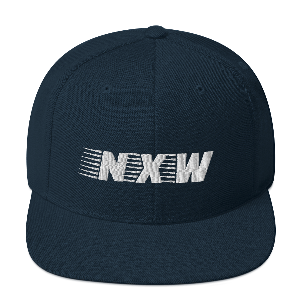 The Runner NXW Snapback