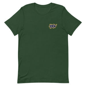 Dynamic NXW (embroidered) T-Shirt